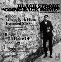 Black Strobe - Going Back Home EP