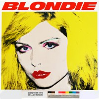 "Blondie - ""Deluxe Redux: Greatest Hits""  (Caroline / Universal Music)"