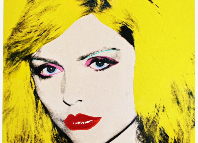 "Blondie - ""Deluxe Redux: Greatest Hits"" (Caroline / Universal Music)"