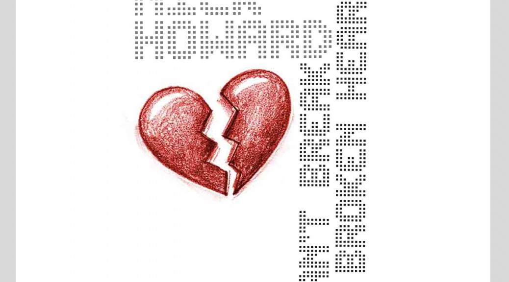 "Nick Howard veröffentlicht neue Single ""Can't Break A Broken Heart"""