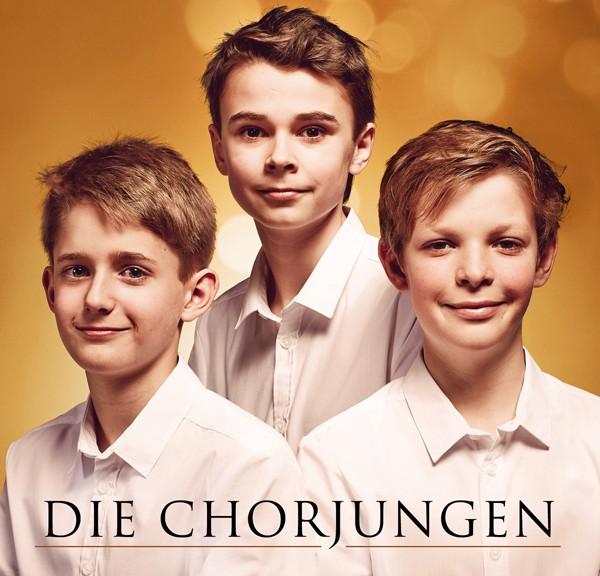 """Die Chorjungen - """"Die Chorjungen"""""""
