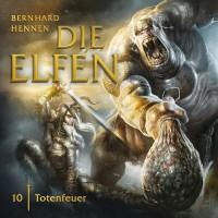 """DIE ELFEN - 10 """"Totenfeuer"""""""