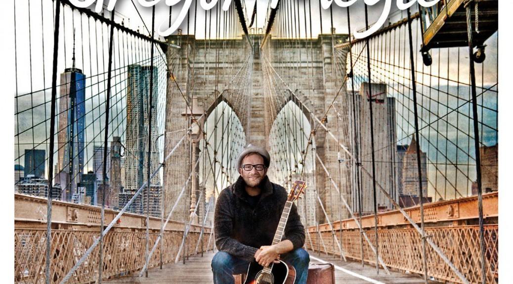 "Gregor Meyle mit neuem Album ""New York Stintino"""