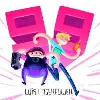 """Luis Laserpower - """"´99"""""""