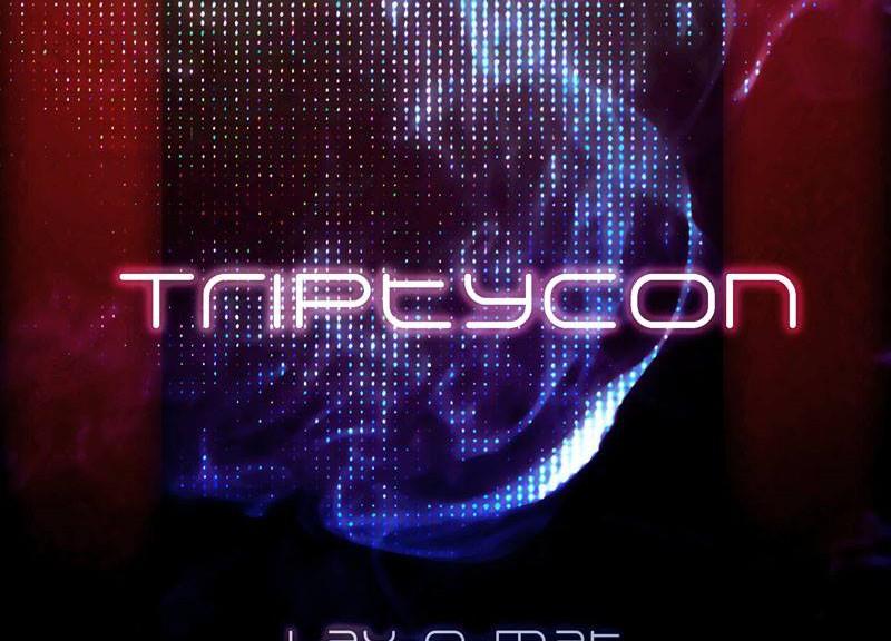 """""""Triptycon EP"""" von lax-o-mat"""
