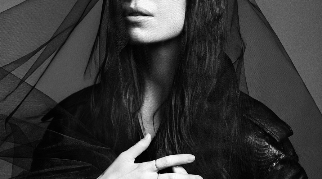 "Lykke Li – ""I Never Learn"" (Warner Music)"
