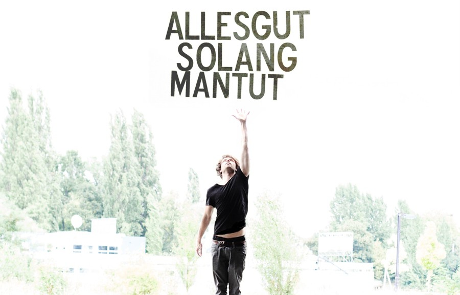 "Marcel Brell - ""Alles Gut Solang Man Tut"" (Believe Digital/Soulfood)"