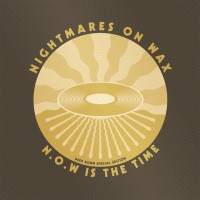 Nightmares On Wax - N.O.W. is the Time - Deep Down Special Edition