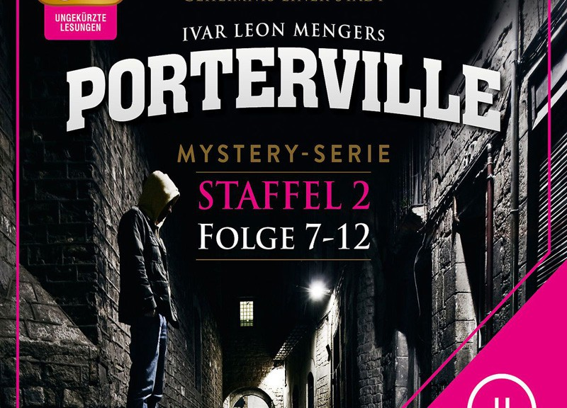 PORTERVILLE – Staffel 2, Folgen 7 – 12