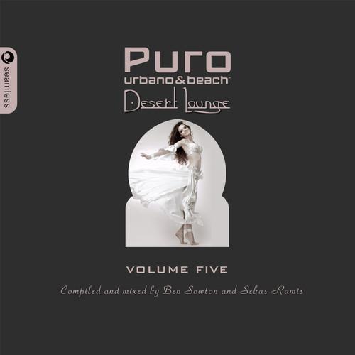 Puro Desert Lounge Volume Five