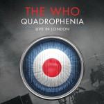 """Quadrophenia: Live in London ""Doppel-CD, DVD & BluRay (Gefilmt am 8. Juli 2013 in der Wembley Arena)"