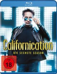 CALIFORNICATION – Die sechste Season – Blu-ray © Paramount