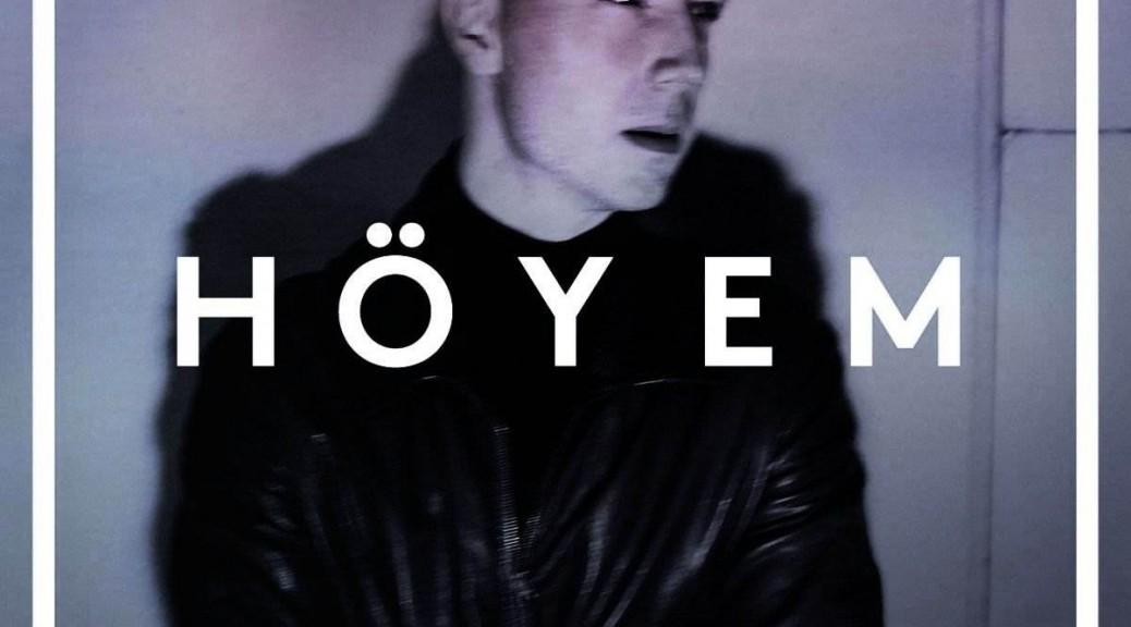 SIVERT HØYEM – Endless Love