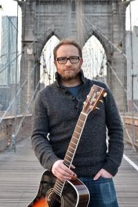 Gregor Meyle in New York