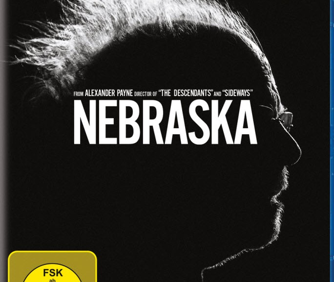 NEBRASKA – Blu-ray © Paramount