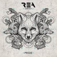 """Rea Garvey – """"Pride"""" (Polydor/Island)"""