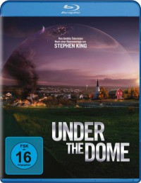 UNDER THE DOME – Season 1 – Blu-ray