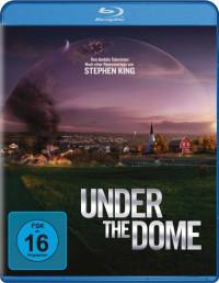 UNDER THE DOME – Season 1 – Blu-ray