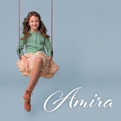 "Amira – ""Amira"" (Sony Classical/Sony Music)"