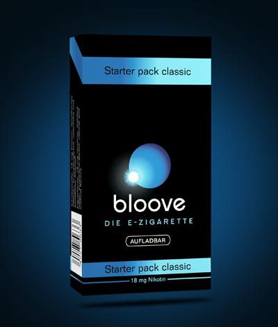 Bloove-E-Zigarette