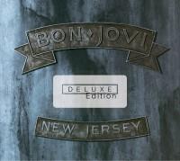 BON JOVI feiern eine 30-jährige Karriere, die immer mehr an Fahrt aufnimmt  Umfangreiche Katalogserie bei Island/ UMG startet am 27. Juni mit der Veröffentlichung von 'NEW JERSEY' Remastert als Standard, Deluxe und Super Deluxe Version