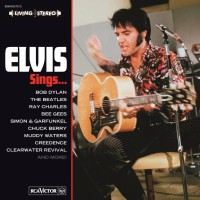 "Elvis Presley - ""Elvis Sings ..."" (RCA/Sony Music)"