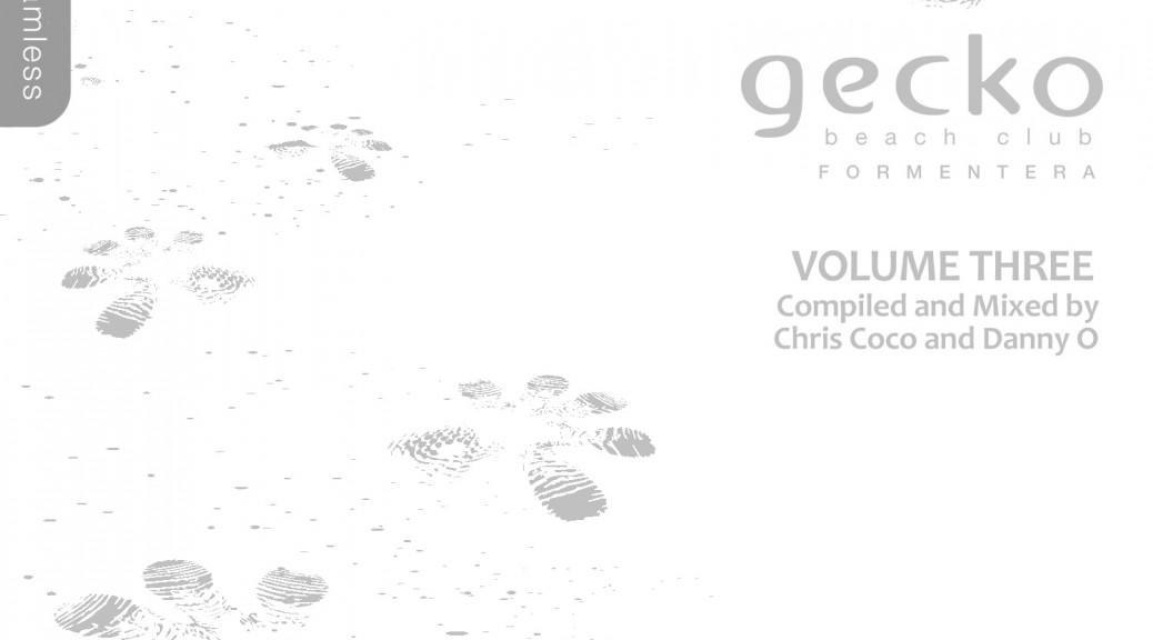Gecko Beach Club Formentera: Volume Three