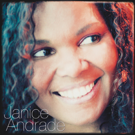 "Janice Andrade - ""Janice"" (Girafe Music/Intergroove)"
