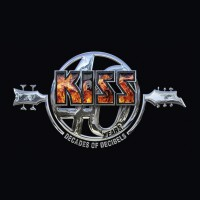 "KISS - ""40"" (Universal)"