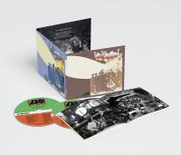 """Led Zeppelin: """"Led Zeppelin II"""" (Swan Song/Atlantic/Warner)"""