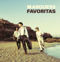 "Marquess – ""Favoritas"" (Starwatch/Sony Music)"