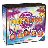 PARTY ALARM – Der Soundtrack zur neuen Prime-Time-Show für Party-Schlager