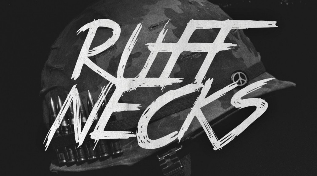RUFFICTION - RUFFNECKS