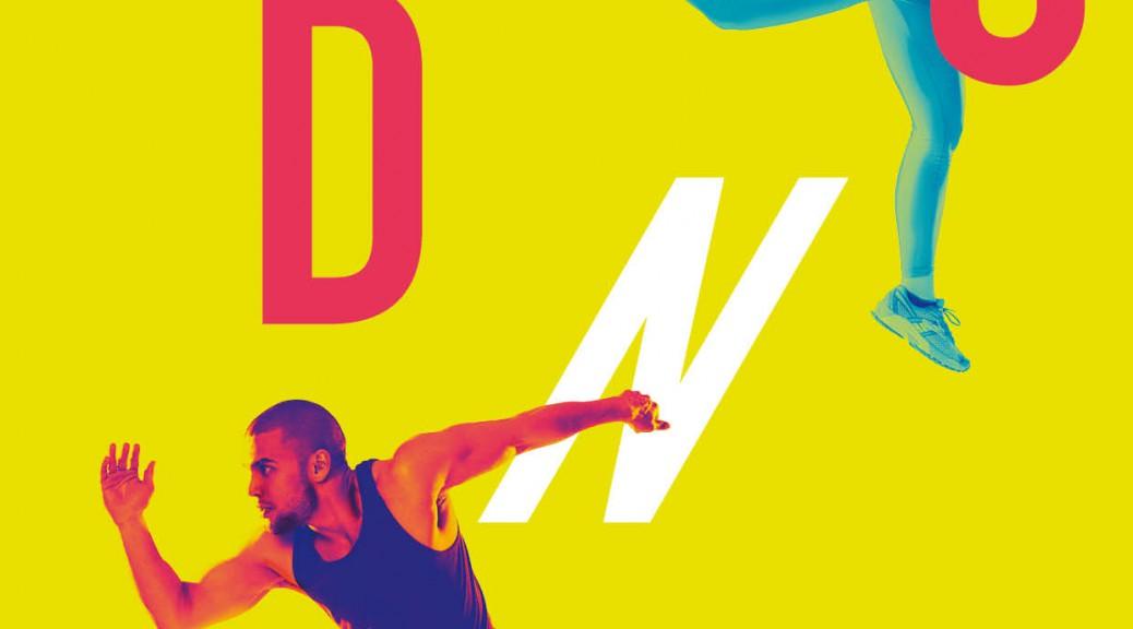 Rundance - Das neue Lauferlebnis mit Live DJ Sound!