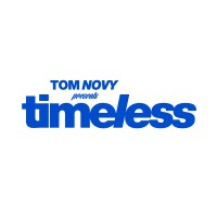 TOM NOVY - 30 Years of DJing - TIMELESS sein viertes Studioalbum