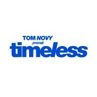 TOM NOVY - 30 Years of DJing - TIMELESS sein viertes Studioalbum
