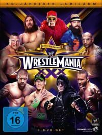 Wrestlemania30