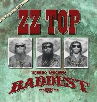 "ZZ Top - ""The Very Baddest Of..."" (Rhino/Wraner)"