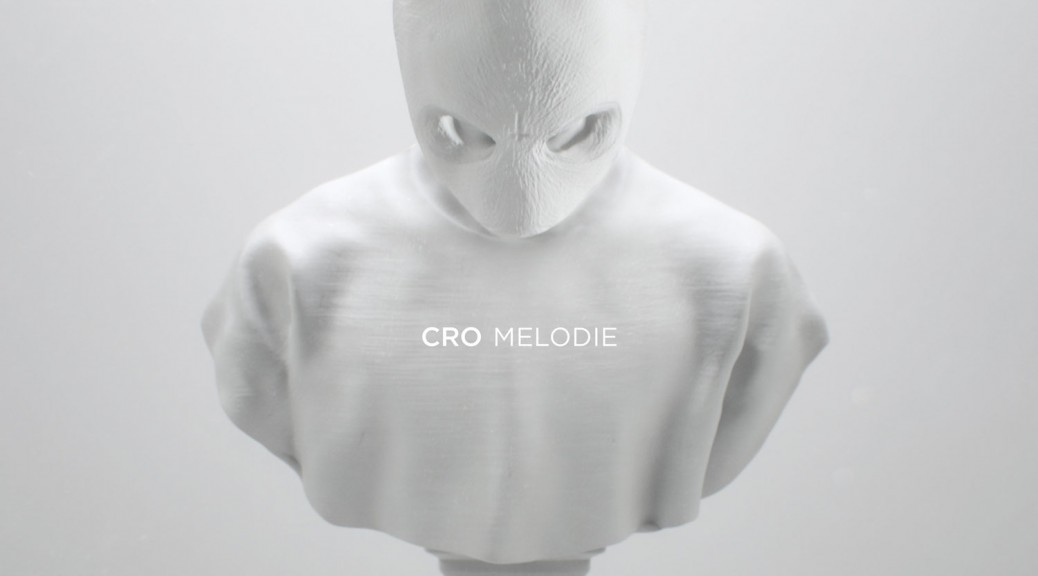 """Cro - """"Melodie"""" (Chimperator/Groove Attack)"""