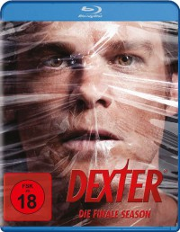 DEXTER – DIE FINALE SEASON – Blu-ray © Paramount