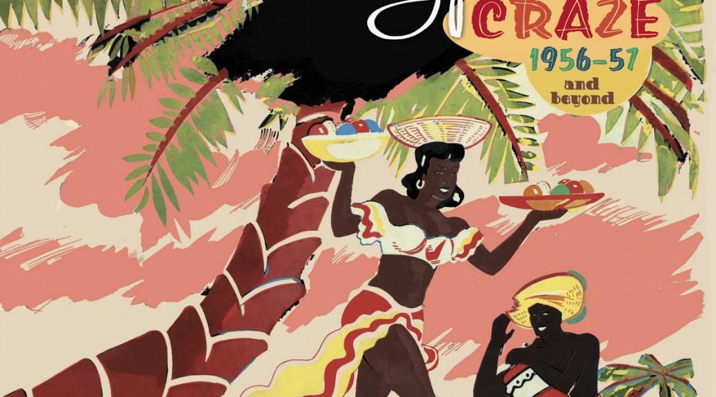 Calypso Craze CD-Box bei Bear Family am 29.08.2014