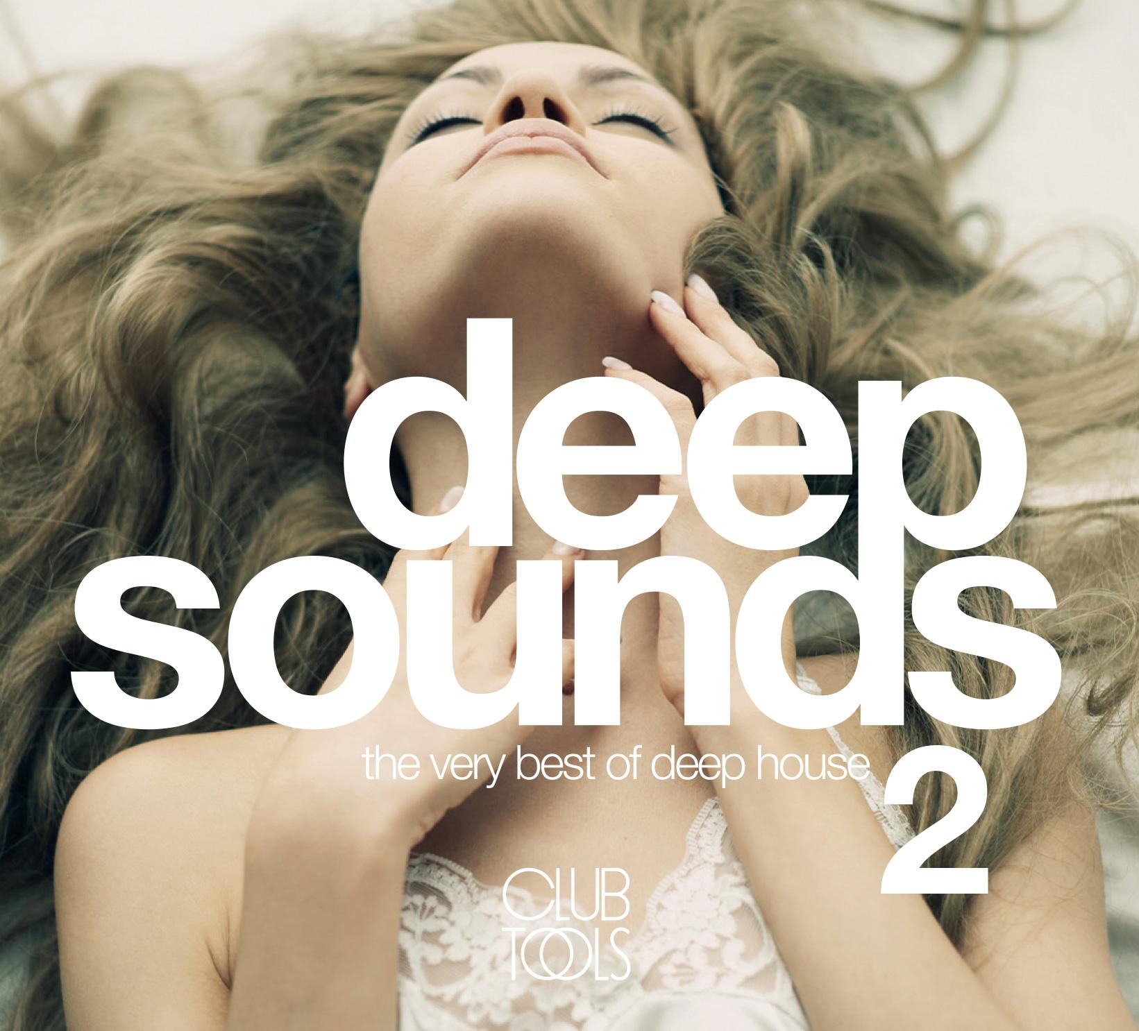 Deep sounds vol 2 the very best of deep house echte leute for Popular deep house