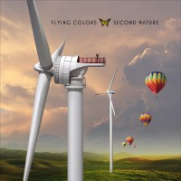 "Flying Colors ""Second Nature"""