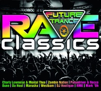 "arious Artists - ""Future Trance - Rave Classics"" (Polystar/Universal)"
