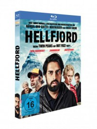 "Hellfjord - ""Twin Peaks trifft auf Hot Fuzz"""
