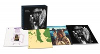 "HERBIE HANCOCK: ""The Warner Bros.-Years 1969-1972"" (3xCD-BoxSet) (Rhino/Warner)"