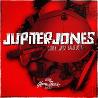 "Jupiter Jones - ""Glory.Glory.Hallelujah"" (CD/DVD)"