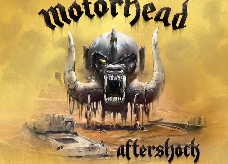 Motörhead – Aftershock Tour Edition Veröffentlichungsdatum verschoben