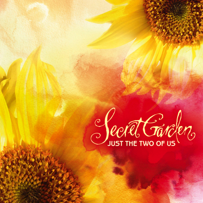 """Secret Garden - """"Just The Two Of Us"""" (Panorama / Universal Music)"""