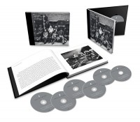 "The Allman Brothers - ""The 1971 Fillmore East Recordings"" (6 CD-Box-Set)"